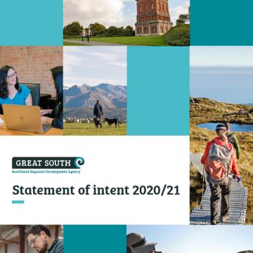 Statement of Intent 2020/21