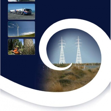 Southland Energy Strategy 2011