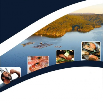 Southland Aquaculture Strategy 2012